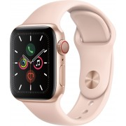 Apple Watch Series 5 Gold
